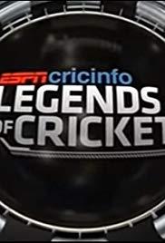 ESPN's Legends of Cricket