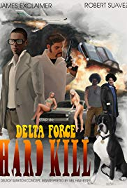 Delta Force: Hardkill