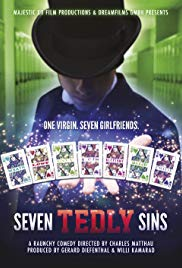 Seven Tedly Sins