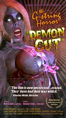 The G-string Horror: Demon Cut