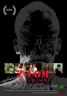 Z-Com: Origins