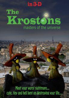 THE KROSTONS
