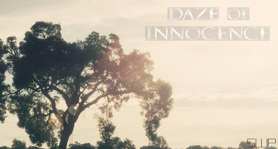 DAZE OF INNOCENCE