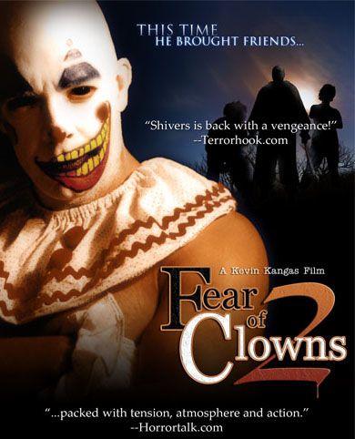 Fear of Clowns 2