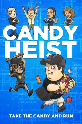 Candy Heist