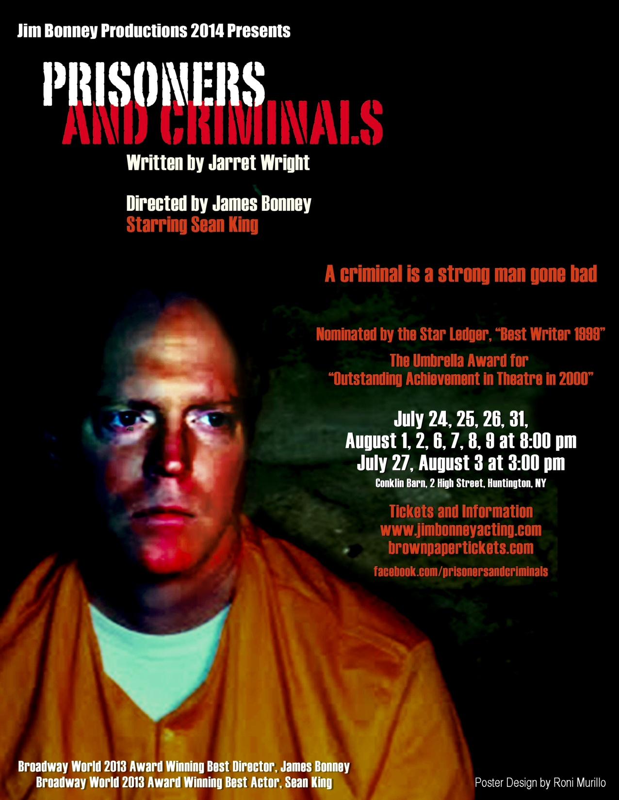 Prisoners and Criminals