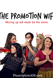The Promotion Wife