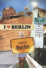 I (Heart) Berlin