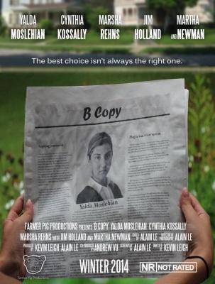 B Copy