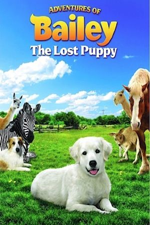 """Adventures of Bailey: The Lost Puppy"" - 2010, Feature Film - Hungry Bear Productions"
