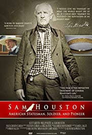 Sam Houston: American Statesman, Soldier, and Pioneer