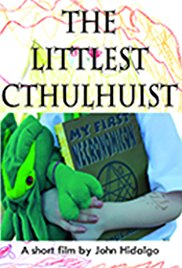The Littlest Cthulhuist