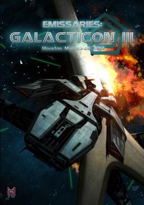 Emissaries: Galacticon III