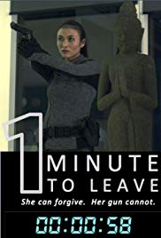 One Minute to Leave
