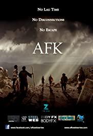 AFK: The Webseries