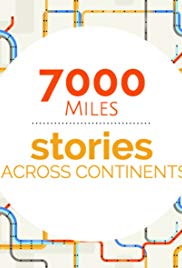 7000 Miles