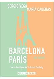 Barcelona/París: Un amor