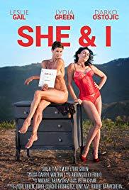 She and I