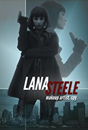 Lana Steele: Makeup Spy