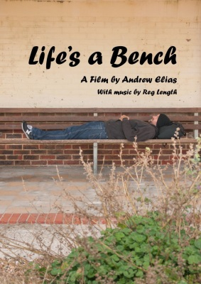 Life's a Bench