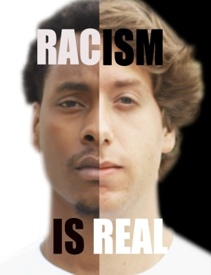 Racism Is Real