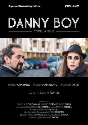 Danny Boy: Come la Neve