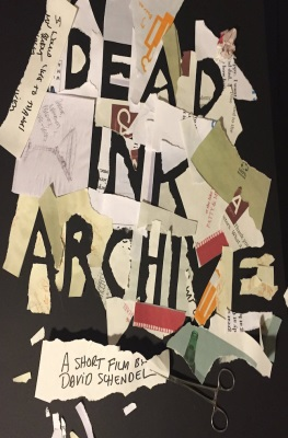 Dead Ink Archive