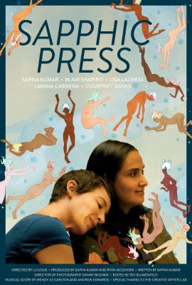 Sapphic Press