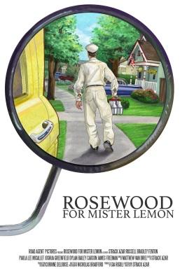 Rosewood for Mister Lemon