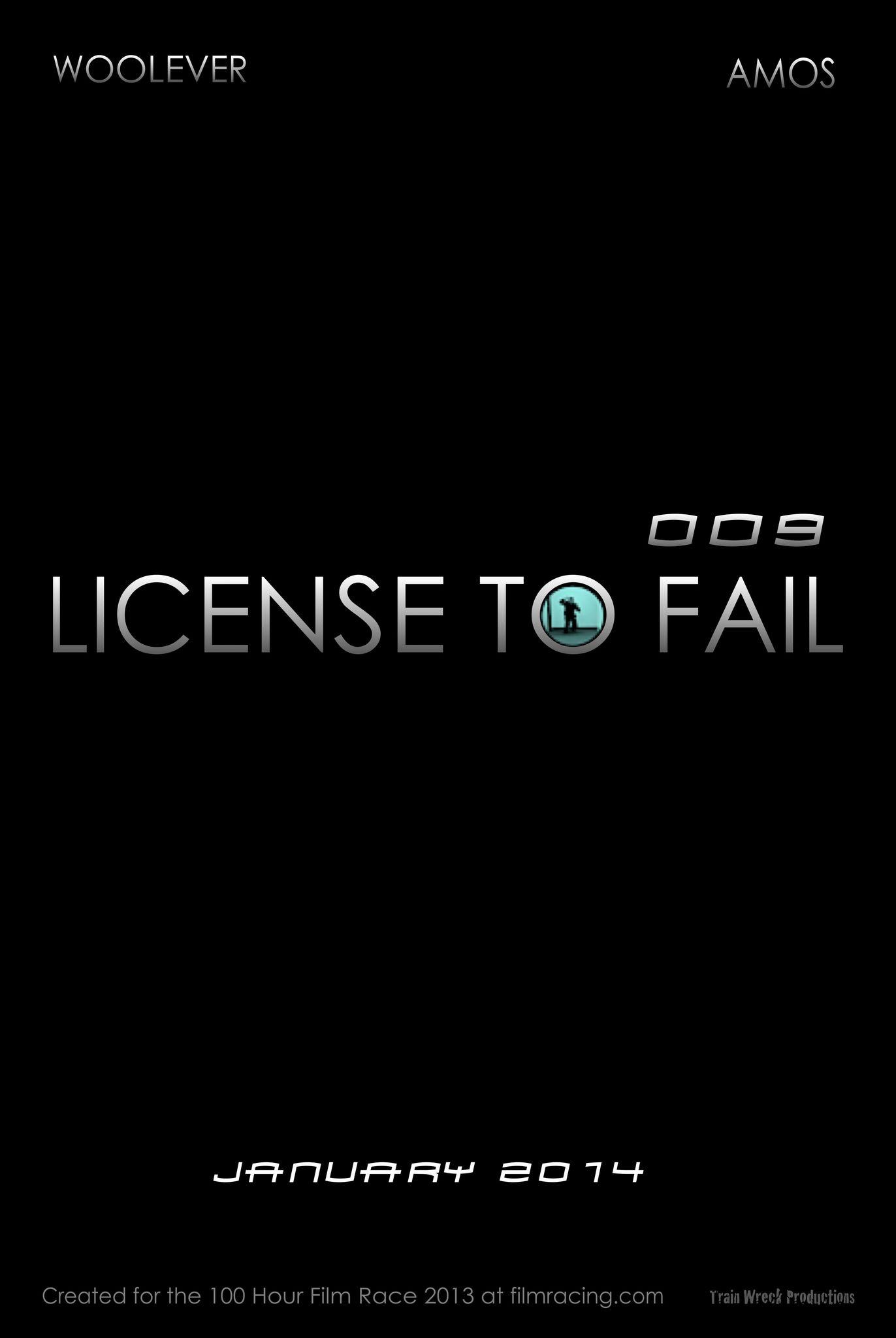 License To Fail