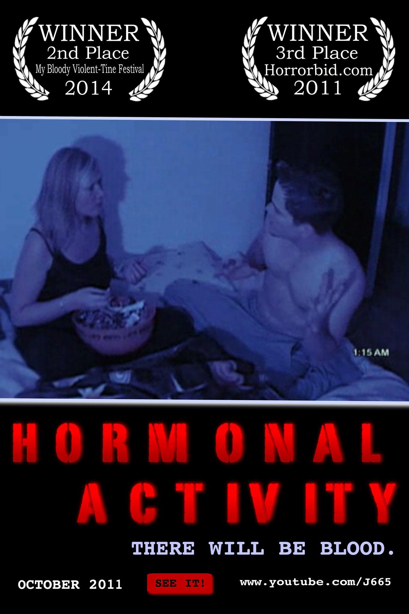 Hormonal Activity