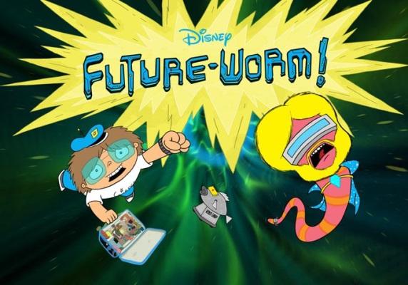 Future-Worm!