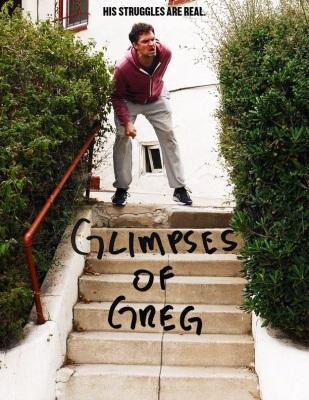 Glimpses of Greg