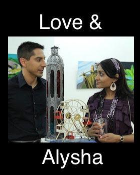Love and Alysha