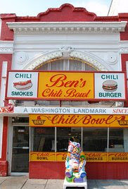 Ben's Chili Bowl Commercial