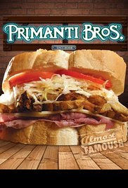 Primanti Brothers Commercial