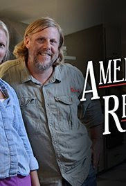 American Rehab: Virginia