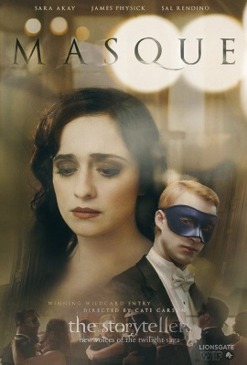 Twilight Storytellers: Masque