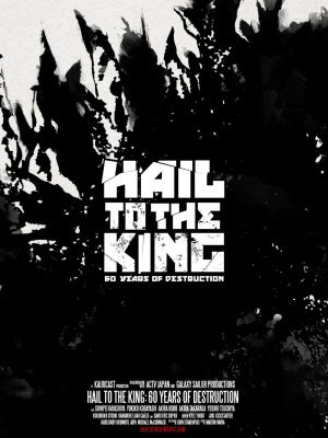 Hail to the King: 60 Years of Destruction