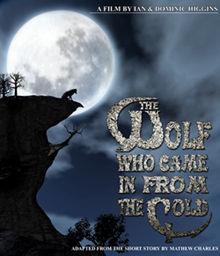 The Wolf Who Came In From The Cold