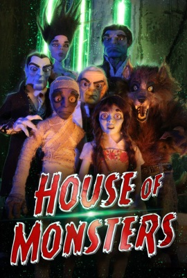 House of Monsters