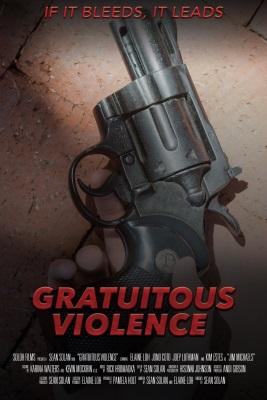 Gratuitous Violence