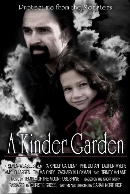 A Kinder Garden