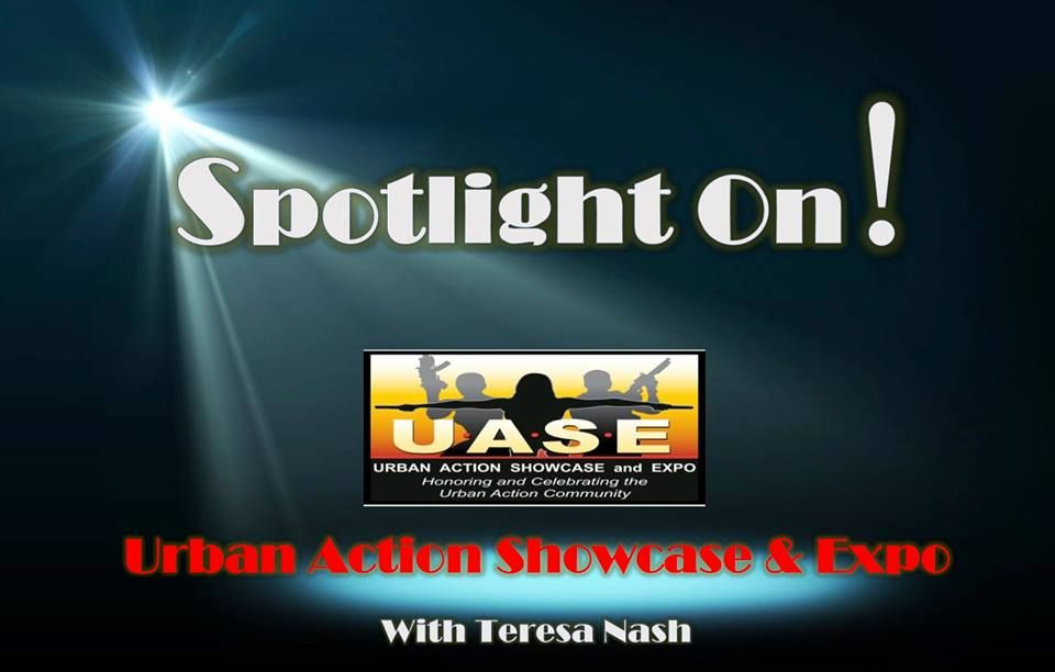 Spotlight On! Urban Action Showcase & Expo