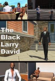 The Black Larry David