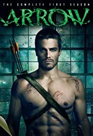 Arrow Comes Alive