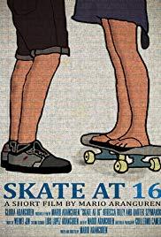 Skate at 16