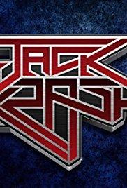 Jack Krash: Slave to Rock