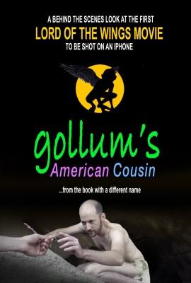 Gollum's American Cousin