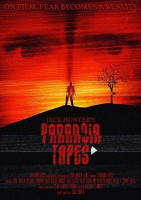 Paranoia Tapes